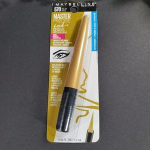 4/$25 Maybelline Master Precise Ink Gold
